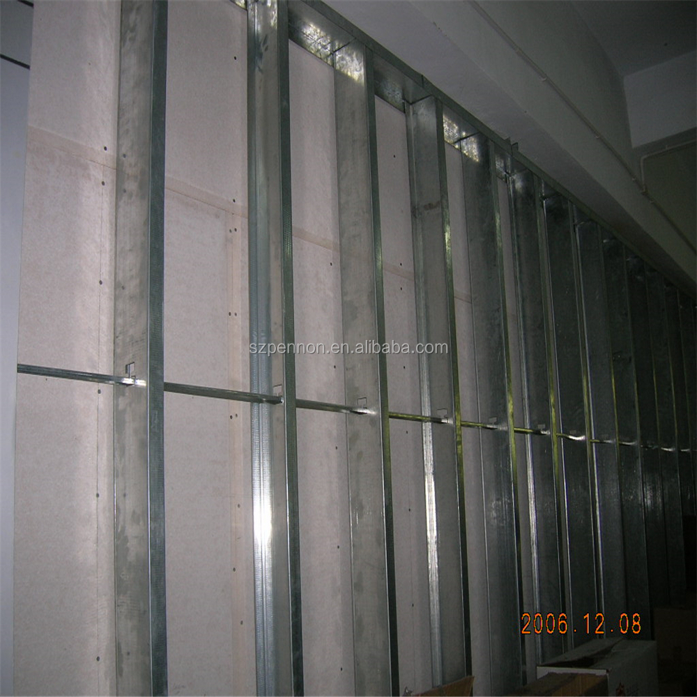 Metal Partition Walls : Metal stud partition wall view cheap