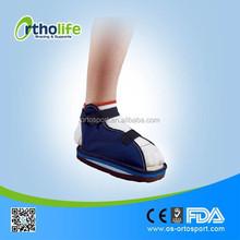 OL-CA801 2015 Hot Sale cast shoe After surgery or a cast bandage