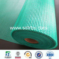6*6 140g alkali resistant fiberglass mesh fiberglass net