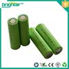 2000mah 3.7v lithium ion deep cycle battery made in china