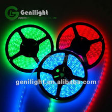 Waterproof High Power LED Strip Light / RGB LED Strip With High Quality
