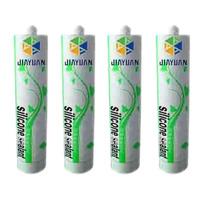 High adhesion acetoxy silicone sealant1200