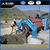 high quality and low price concrete culvert pipe making machinery