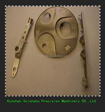 Good quality promotional cnc milling machine parts components