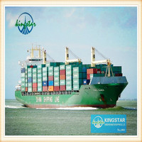 China Sea Freight Goods Container To Mexico --------Achilles