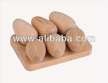 Wooden Craft, Bulk Wooden Beads