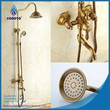 Environment Friendly Direct Factory Price High Efficiency Sauna Room Faucet