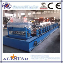 High quality metal roofing roll former