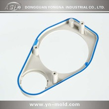 Customize Liquid Silicone Rubber Products With Injection Plastic Moulding