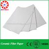 Hot Seal JC 1260 Ceramic Fiber Paper for Insulation
