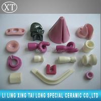 Industrial Corrosion Resistant Alumina Textile Ceramics