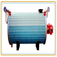 HOT SALE High Quality Disc Tube Coal Fired thermal oil heater/heat conduction oil boiler
