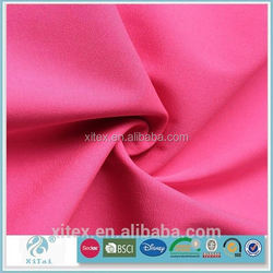 90 polyester 10 spandex quick dry fabric