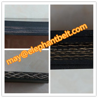 Nylon transmission Belt for sandstone, cement ,Bulk material