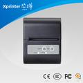 XP-P100 Mini portátil bluetooth térmica barata impresora