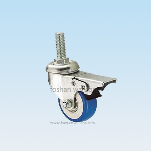 Furniture Small Caster Wheel Furniture Small Caster Wheel With Locking