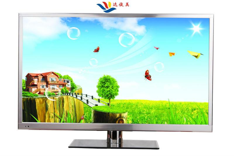 2014 full hd 32inch -60 inch super slim led 3d televisión led tv