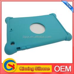 "Contemporary export 9.7"" tablet silicon case cover"