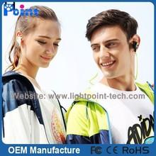 Top design new arrival mini wireless bluetooth earphone