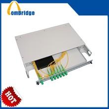 splitter terminal box outdoor fiber optic splitter box home network distribution