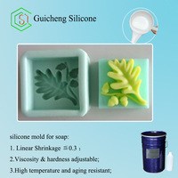 Silicone Forms For Soap Making