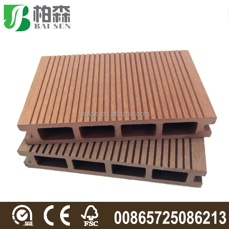 Waterproof Interlocking Composite Decking Anti Slip Buy