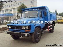 china top 1 truck producer 1 ton dump trucks for sale
