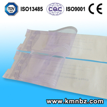 KMN Chinese Disposable Packaging Pouch Manufacturer