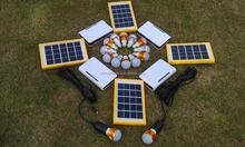 markets No.1 solar dynamo lighting system in alibaba trade assurance