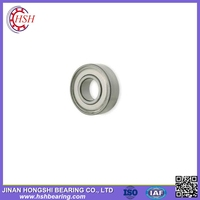 Low Noise Deep Groove Ball Bearing 6018 bearing 90*140*24