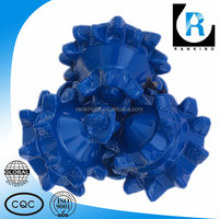 Good quality roller steel tooth drill bit water well drilling tools bits for sale