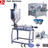 Rotary Automatic Price Stand-up Pouch Paste Packing machine parts