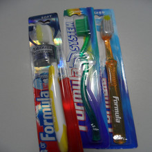 no electric everyday toothbrush from guangzhou factory