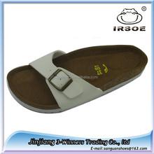 2015 new design men pu sandal and slipper, men sandal tpr sole, arabic sandal men