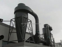 Sell Industrial Dust Collector Cyclone Equipment for Powder or Cement Plant