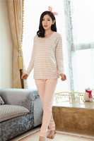 Adorable Pink Materntity Sleepwear Manufacture in Tangmian 144612