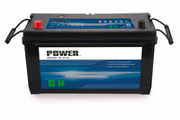 Durable nice car battery automobile 12V 170ah battery N170 car battery manufacturers