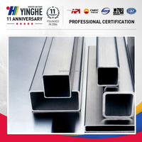 Rectangular/square steel pipe/tubes/hollow section for sale
