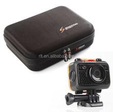 12MP HD wifi digital video camera 2.4G wireless remote control soocoo s60 sport camera waterproof 60M 170 degree view angle