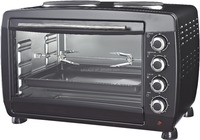 45L CB approved rotisserie convection hotplate function high quality best price electric oven
