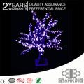 navidad decoración al aire libre luces de navidad artificiales plantar árboles