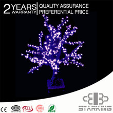 christmas outdoor decoration christmas lights artificial plant trees