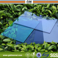 Plastic Polycarbonate Roofing for Skylight