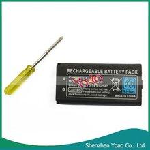 For Nintendo NDSi DSi Video Game Battery