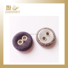 custom fabric covered buttons