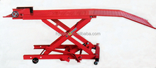 800LBS Hydraulic Motorcycle Lift table