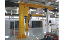 Best price 3 ton jib crane for sale