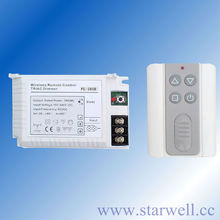 Design newest led touch triac dimmer led controller