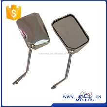 SCL-2014110036 CG150 Motorcycle Rear View Convex Mirror for HONDA Parts from China Supplier