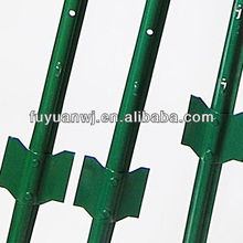 Removable metal fencing posts ( professional manufacturer )
